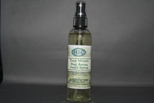 Deep Woods Bug Away Spray