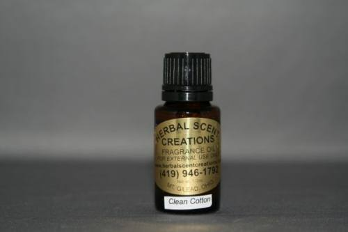 Clean Cotton Oil