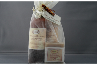 Honey Almond Gift Pack