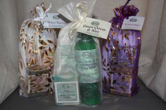 Gift Pack - Lotion, Mist & Soap