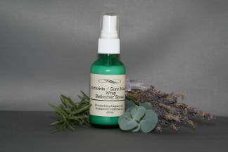 Herbal Therapy Neck Wrap Refresher Oil