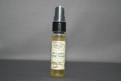 Oil Control Facial Serum