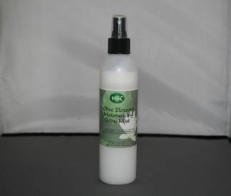 Olive Blossom Body Mist