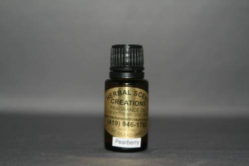 Pearberry Oil