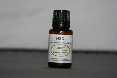 Uplift Essential Oil Blend