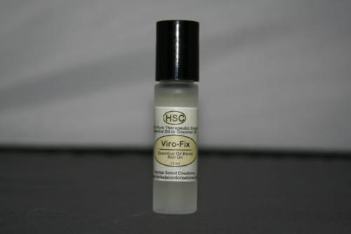Viro-Fix Essential Oil Blend Roll-On