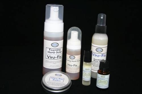 Viro-Fix Products
