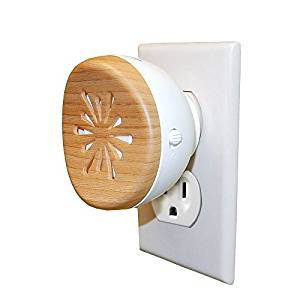 Spa Room eRoma Plug-In Diffuser